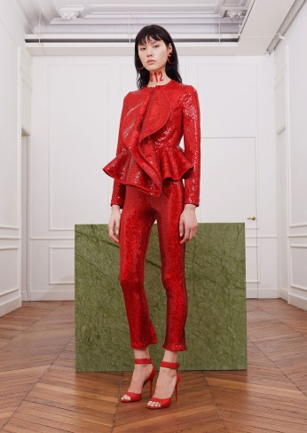 Givenchy Look 25